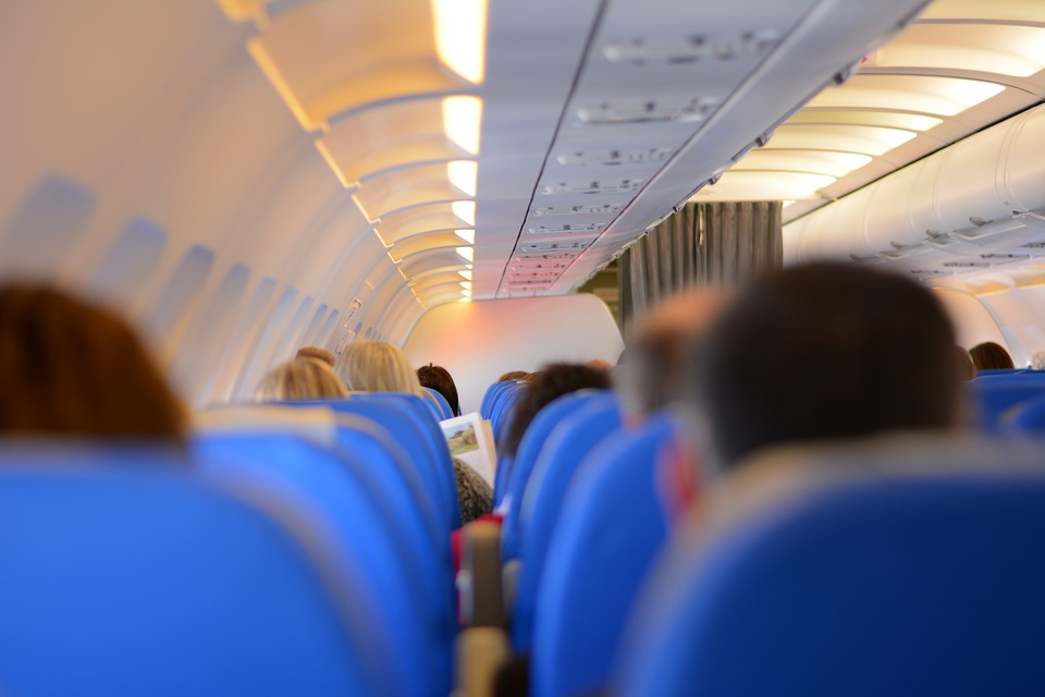 Are you an Annoying Airline Passenger?