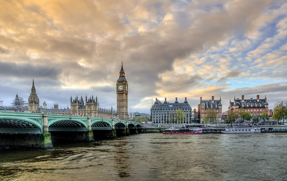 10 Free Things to Do in London, UK
