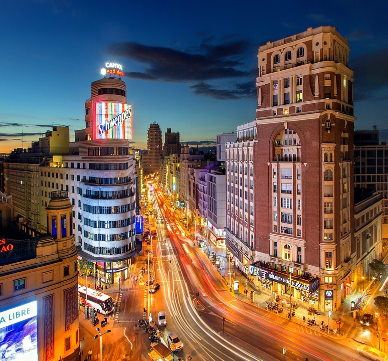 10 Free Things to Do in Madrid, Spain