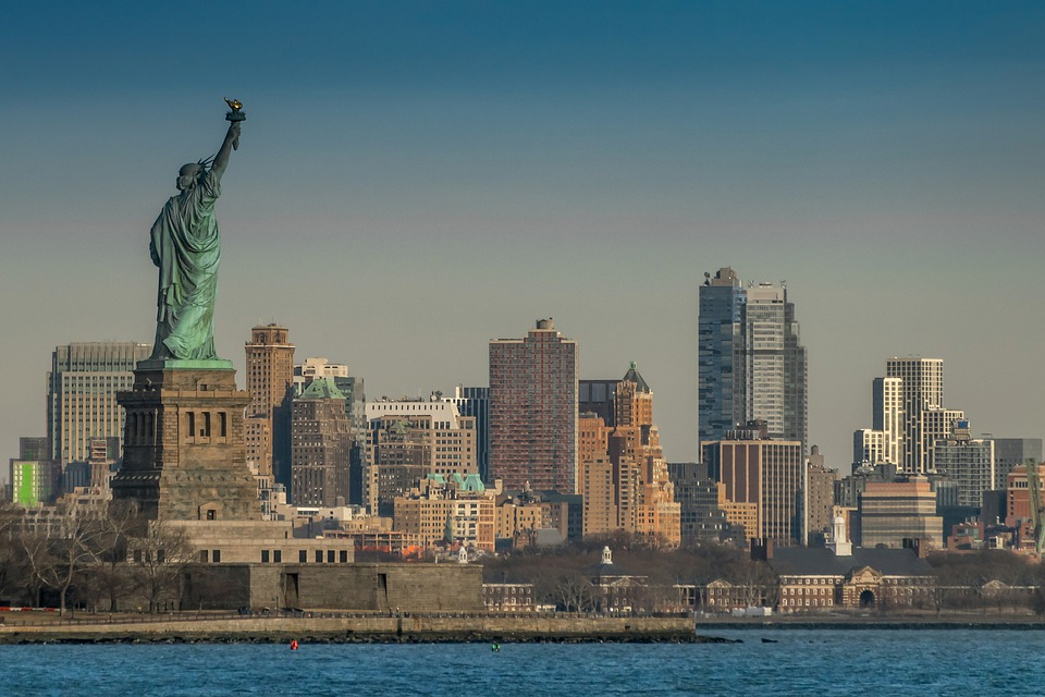 10 Free Things to Do in New York City, USA
