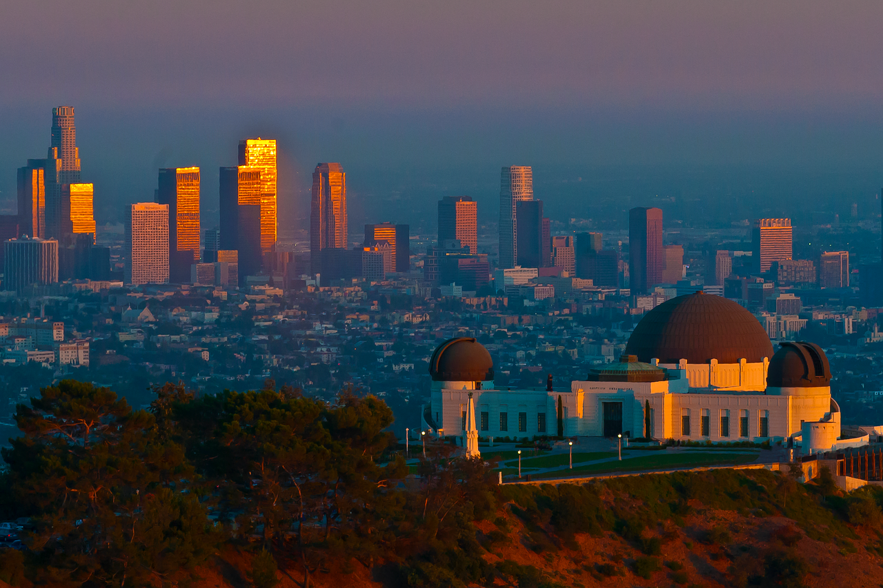 10 Free Things to Do in Los Angeles, USA