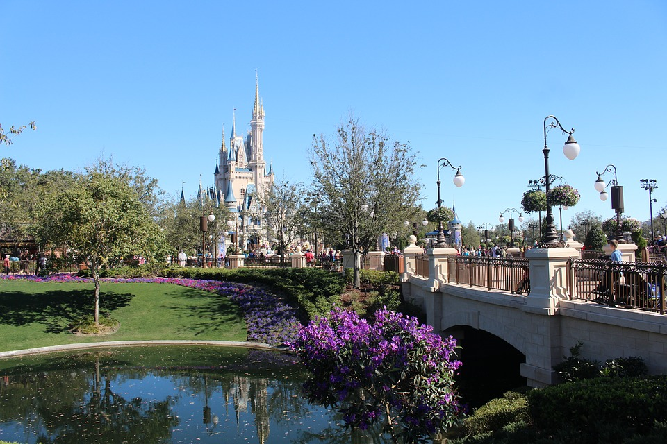 Why visiting Orlando in Spring, is a great idea
