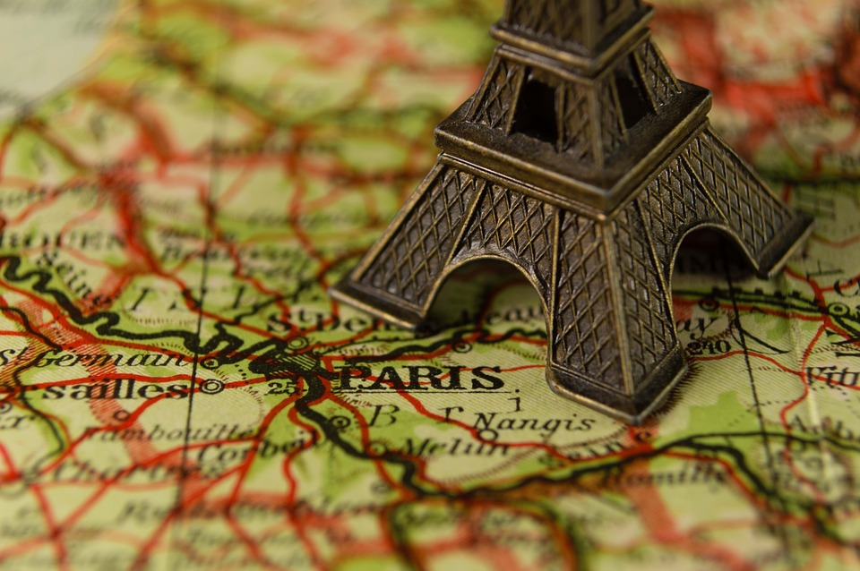 10 Free Things to Do in Paris, France