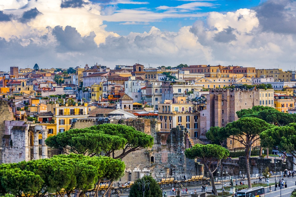10 Free Things to Do in Rome, Italy