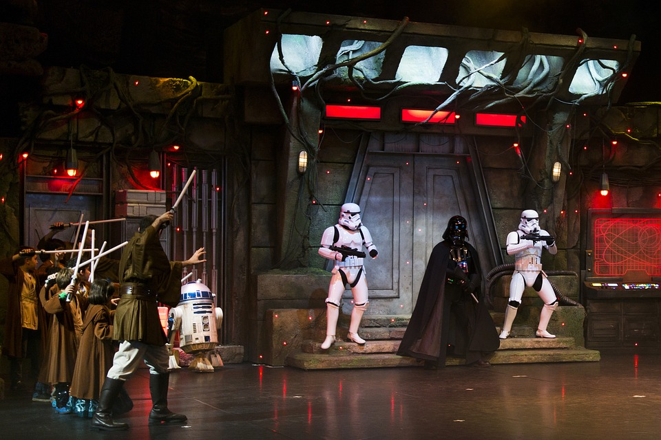 Star Wars 2019: How to Experience the Force at Disney