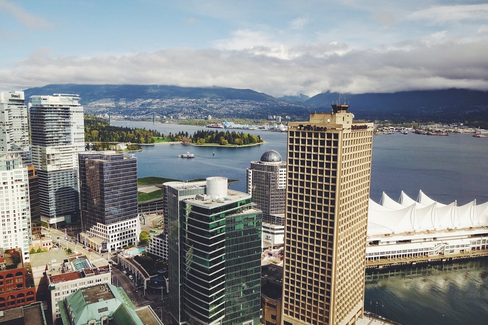 10 Free Things to Do in Vancouver, Canada