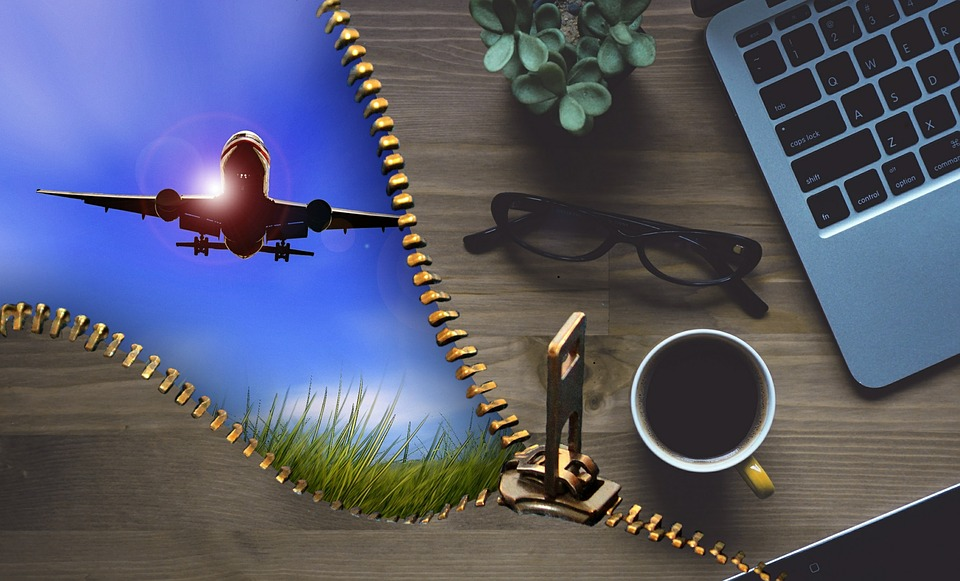 8 Simple Travel Tips for Business Travellers