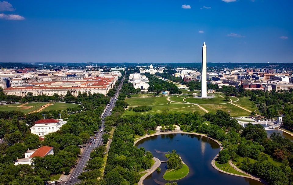 Must Visit Iconic Places in Washington D.C.